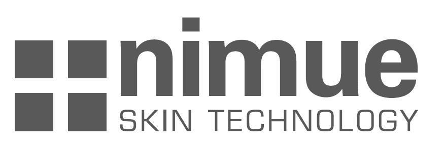 Logo Nimue - Anke Beauty Centre