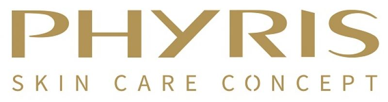 Logo Phyris - Anke Beauty Centre