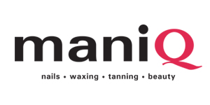 Logo Maniq - Anke Beauty Centre