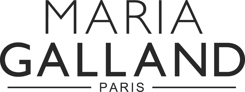 Logo Maria Galland - Anke Beauty Centre