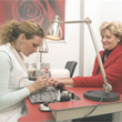 Een manicure of pedicure behandeling bij Anke Beauty Centre in Rotterdam en Barendrecht