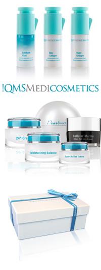 QMS producten bij Anke Beauty Centre