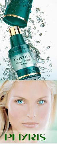 Phyris producten bij Anke Beauty Centre